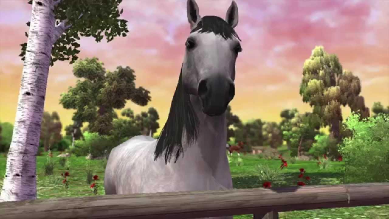 Giochi gratis di cavalli