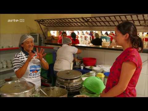 (Neue Doku!) Kulinarische Reise durch Brasilien (5) São Luís - Die Entdeckerküche [HD]