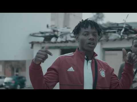 B2R - Agiliza ( VideoClip Oficial 2019 )
