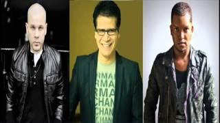 Redimi2  Funky Feat Jesus Adrian Romero   Ven conmigo Mas)  NUEVO 2013