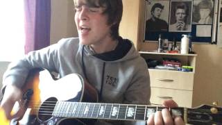The Beatles - Across The Universe Cover
