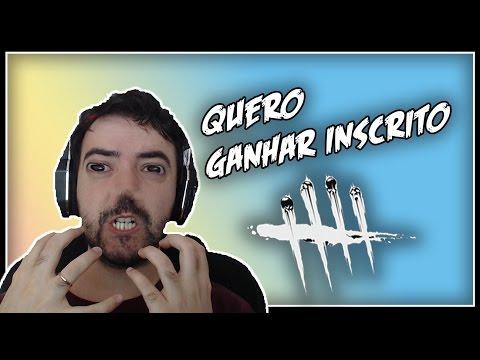 HEITOR FICA VIVO!! QUERO GANHAR INSCRITO!!  - Dead By Daylight