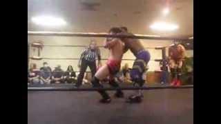 RTG Match: Arjun and Creed vs ERA and Maxx Stardom