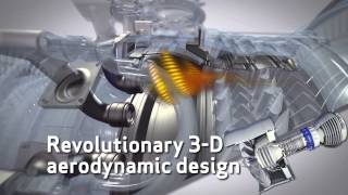 LEAP: Innovative technologies for tomorrow's engine