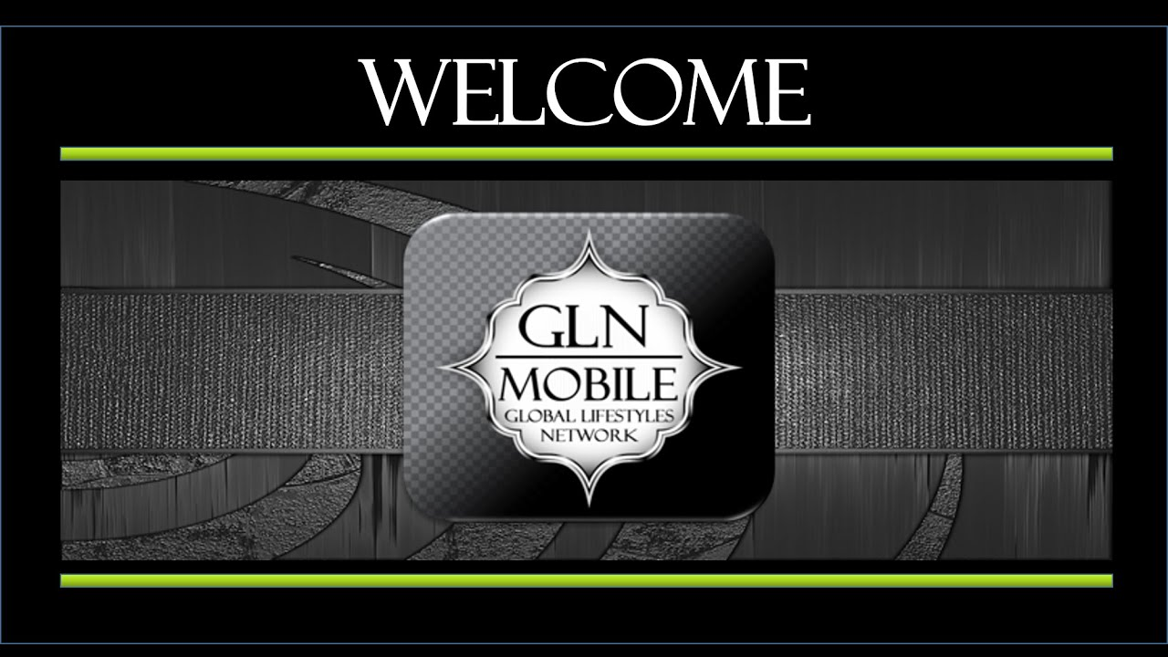 WELCOME to our Global LifeStyles Network Team - YouTube
