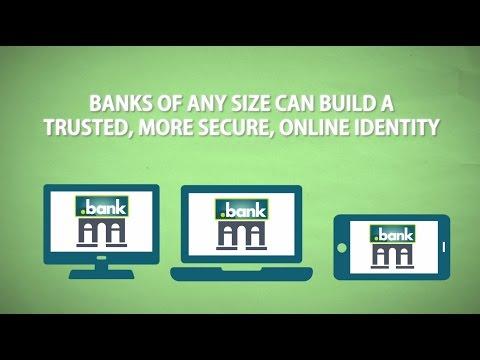 Introducing the .BANK Domain