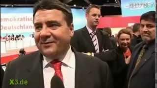 Sigi und die SPD