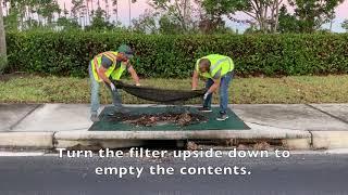 "Servicing Smart Curb Filters, Adjustable from 48"" - 84"" (SCF4884)"