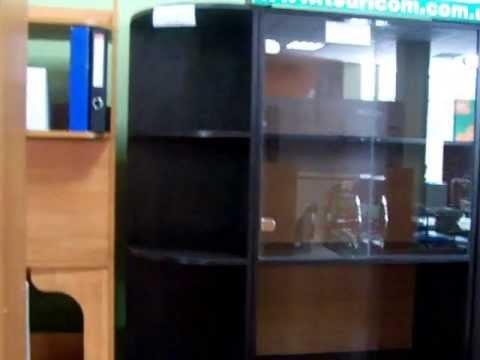 Шкафы офисные от TsuriCom