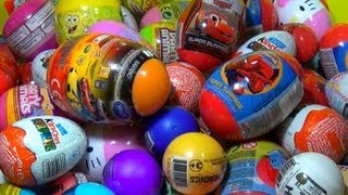 volkswagen golf surprise egg 1 of 80 surprise eggs kinder surprise eggs