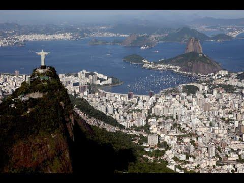 Rio de Janeiro declares financial emergency ahead of Olympics