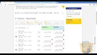 Поиск дешевых авиабилетов - как купить дешевый билет на самолет(, 2016-03-05T14:30:36.000Z)