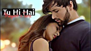 M x T || Mayank and Tara || Tu Hi Hai