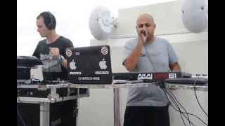 "Random Soul ""Mysterious"" (Richard Earnshaw Vocal - LIVE) at Jay-J & friends Miami 2013"