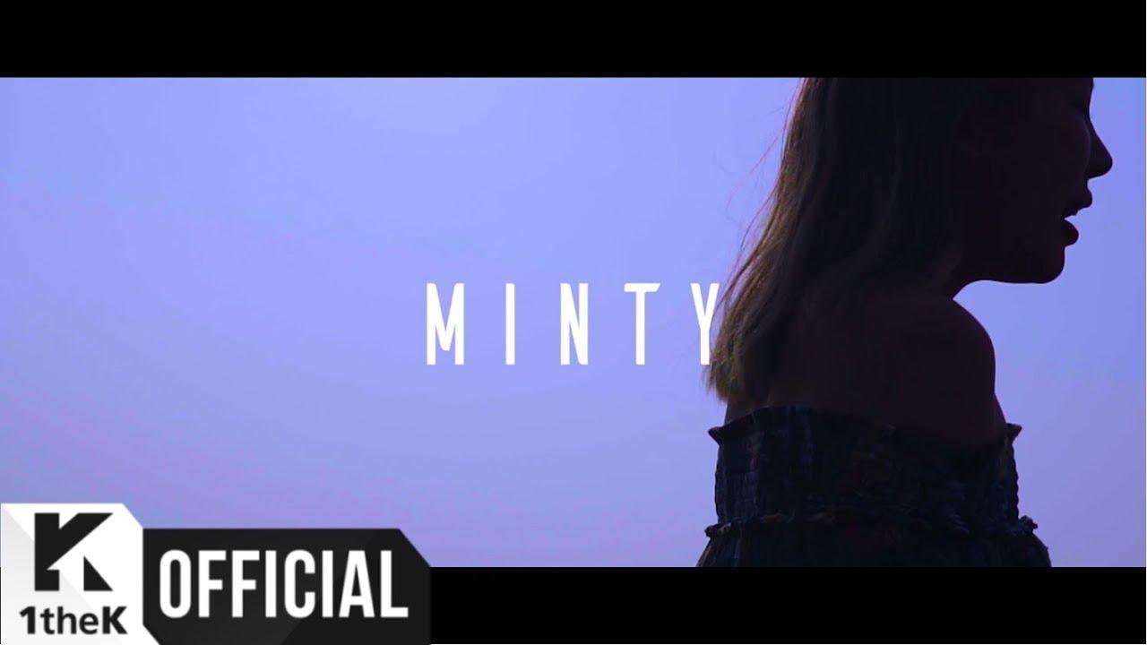 [Teaser 1] Minty(민티) _ Arcadia(아르카디아) #1