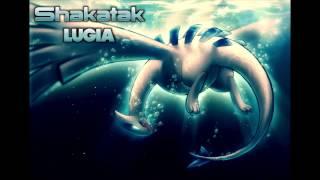 Shakatak - Lugia