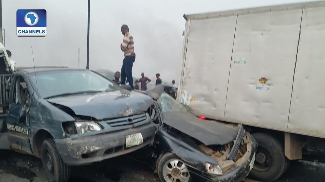 Three Killed In Fresh Lagos-Ibadan Expressway Accident