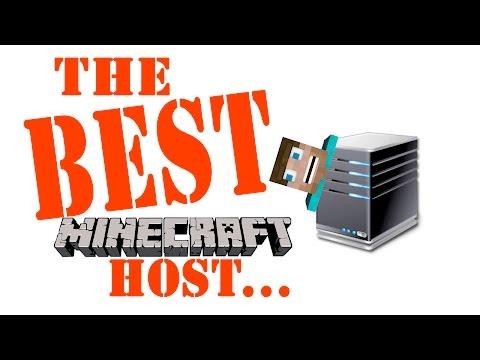 Minecraft Server Hosts Who Has The Best Minecraft Hosting