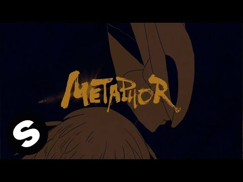 Alok & Timmy Trumpet - Metaphor (Official Music Video)