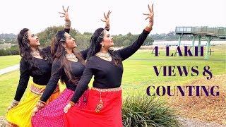 Kanha Soja Zara |  Baahubali 2 | Bollywood Dance Choreography | Rhythmic Feet Dance Academy