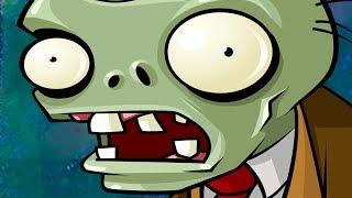 БЕСКОНЕЧНЫЕ ЗОМБИ! - Plants Vs Zombies [Растения Против Зомби] #32
