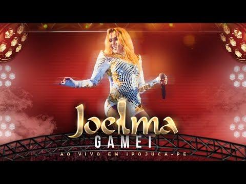 Joelma - Gamei Ao Vivo