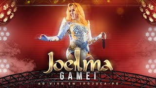 Joelma - Gamei (Ao Vivo)