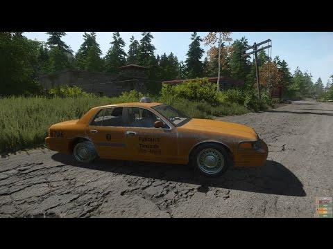 Игры парковка играть парковать машины онлайн