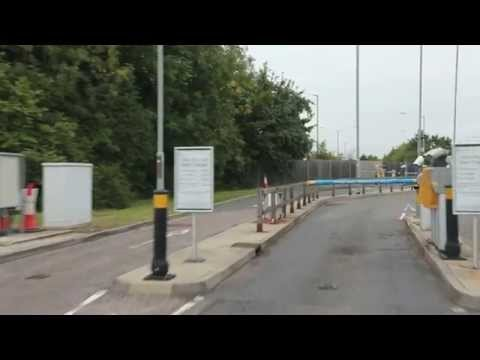 Directions To London Stanted Airport Long Stay Car Park