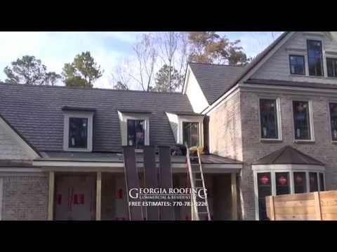 Roofing Company Buford GA | Metal Roofs | Commercial Roofers