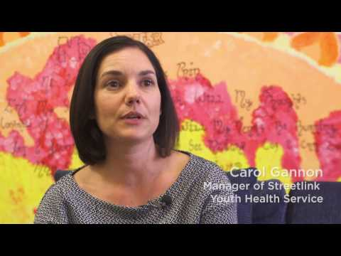 Uniting Communities Streetlink Youth Health Service