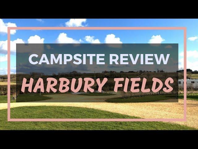 The BEST Caravan and Motorhome campsite near Warwick?? Harbury Fields review