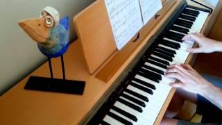 Anton Diabelli - Rondino [David Ruzicka]