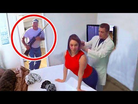 Camera Vô Tình Quay Lại 10 Cảnh Vụng Trộm Vợ Hàng Xóm Bá Đạo Nhất Thế Giới #19 | Thông tin phim Võ Thuật 1