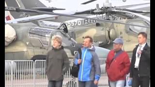 В Жуковском украли самолет