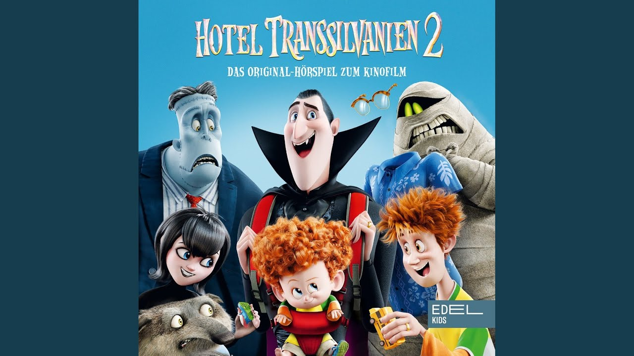 Hotel Transsilvanien Deutsch Stream