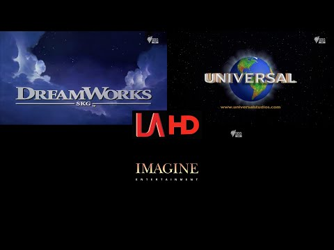 Dreamworks/Universal/Imagine Entertainment thumbnail