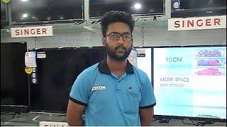 Branded LED TV collection with Price I I Smart TV I I Singer Brand BD