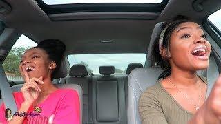 CRAZY Car Vibez | We have a dance! | Vlog #34