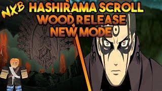 Roblox NRPGBeyond Hashirama Sage Mode (NEW UPDATE)