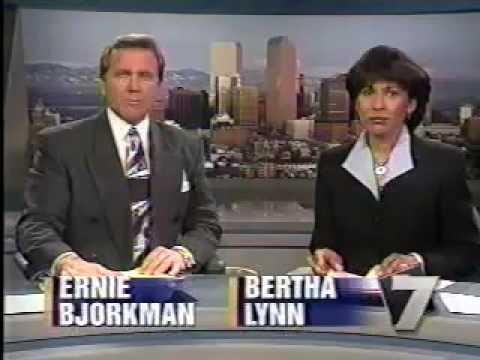 KMGH Denver's 7 News Open (March 1998)
