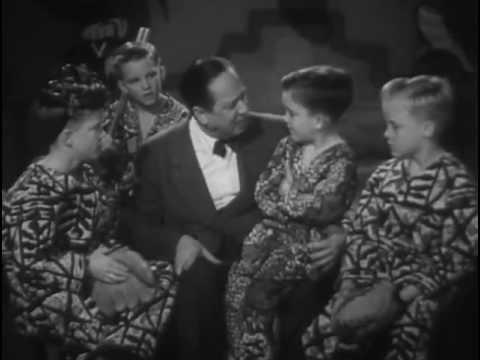 Duffy's Tavern 1945  Bing Crosby, Robert Benchley