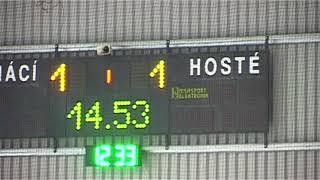 HC Příbram   HC Plzeň žáci