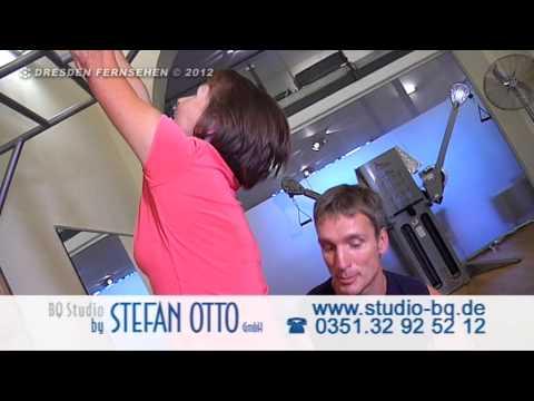 BQ Studio von Body Profiler Stefan Otto in Dresden