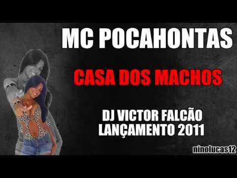 MUSICA AMERICANA POCAHONTAS MC BAIXAR A