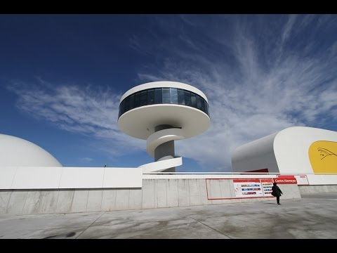 video about The Niemeyer Center