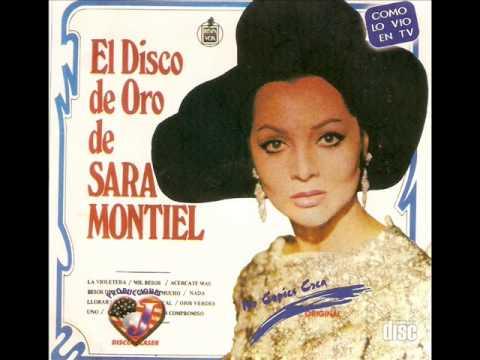 Sara Montiel El Pichi