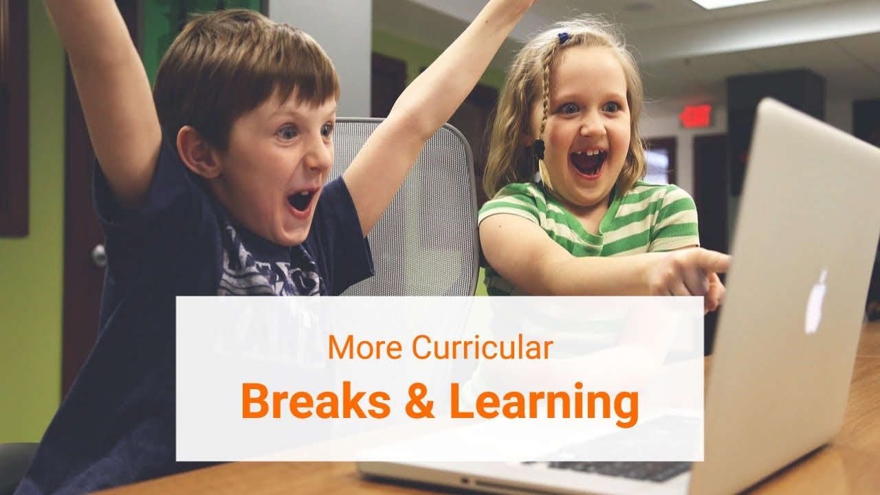 Taking Breaks When Studying | Learning | More Curricular |