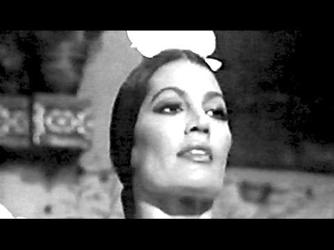 Maria Albaicin (baile) – Caracoles Flamenco 1960-70s / cc English, Español