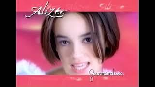 Alizée - Publicité Gourmandises (Version 20 secondes 17/12/2000)